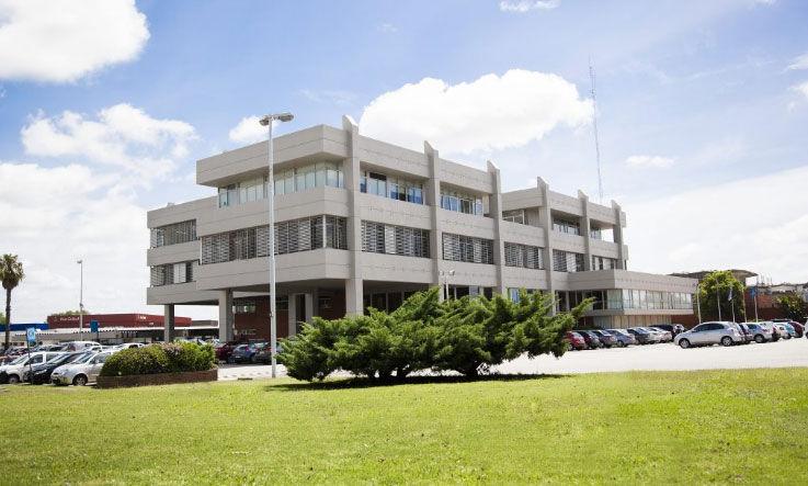 Laboratorio Tecnológico del Uruguay