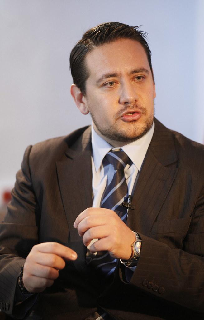 PHD Jaime Albuja