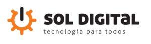 Logo SOL DIGITaL