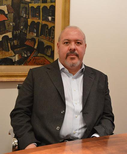 Dr. Pablo Labandera