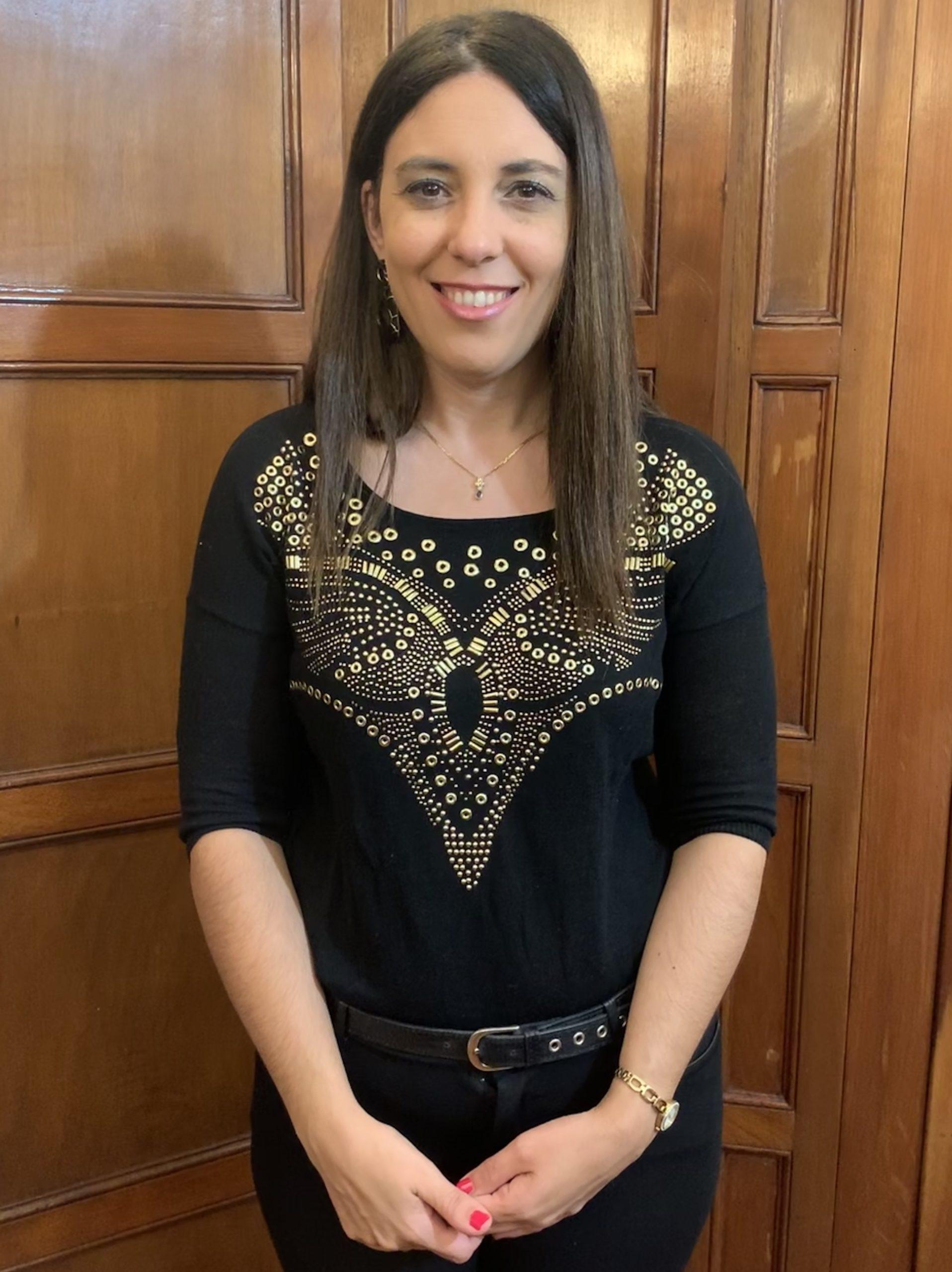 Dra. Paola Albertini