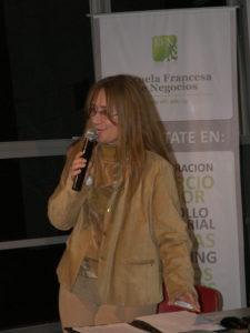 Roxana CORBRAN