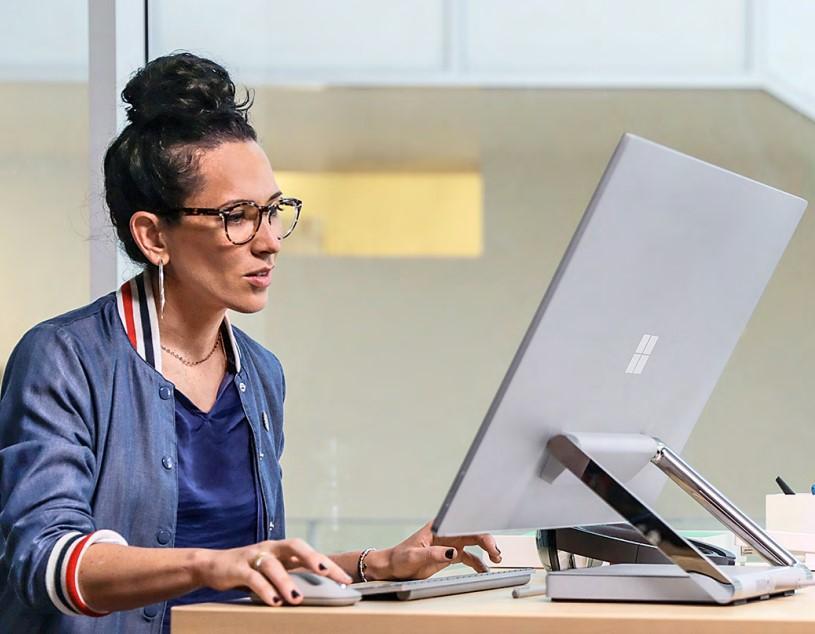 Operador Microsoft Office